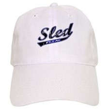Sled Freak Baseball Cap