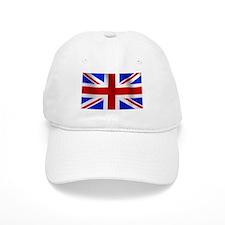 United Kingdom Baseball Cap