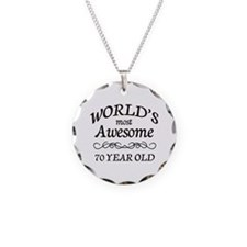 Awesome Birthday Necklace
