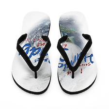 Hurricane Sandy Survivor: Flip Flops