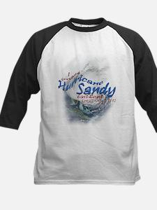 Hurricane Sandy Survivor: Tee