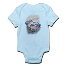 Hurricane Sandy Survivor: Infant Bodysuit