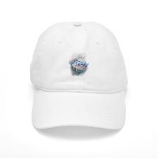 Hurricane Sandy Survivor: Baseball Cap