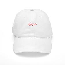 Mayers, Vintage Red Baseball Cap