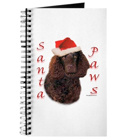Water Spaniel Paws Journal