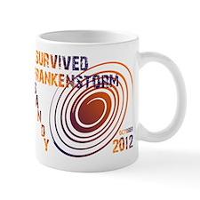 I Survived Frankenstorm Sandy Mug