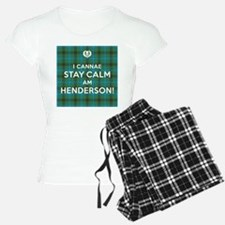 Henderson Pajamas