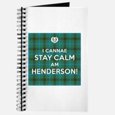 Henderson Journal