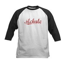 Mchale, Vintage Red Tee