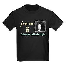 Calculus Leibniz style T