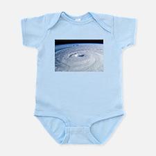 Hurricane Sandy Infant Bodysuit