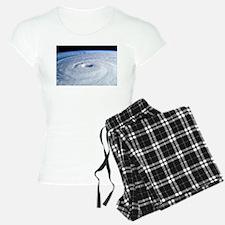 Hurricane Sandy Pajamas