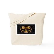 smoklahoma logo Tote Bag