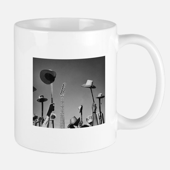 Altered Art Mug