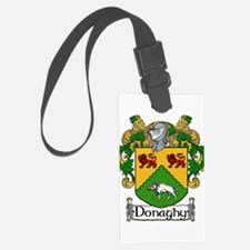 Donaghy Coat of Arms Luggage Tag