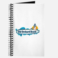 Old Orchard Beach ME - Surf Design. Journal