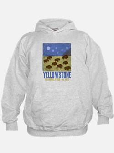 Unique Yellowstone Hoodie