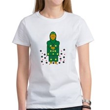 4-3-EID CARD T-Shirt