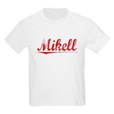 Mikell, Vintage Red T-Shirt