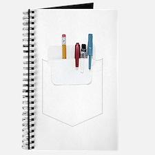 Pocket Protector Journal