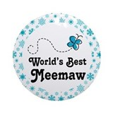 Best meemaw Ornaments