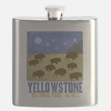 Unique National parks Flask