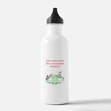 doctor joke Water Bottle