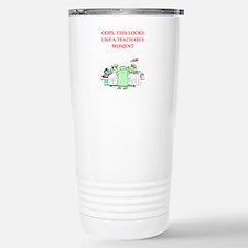 doctor joke Travel Mug