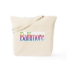 Baltimore Tote Bag