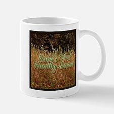 Baby's First Hunting Season Mug