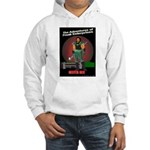 Reefer Reg Hooded Sweatshirt