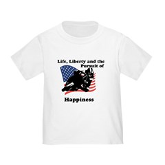 Road Racer Happiness T