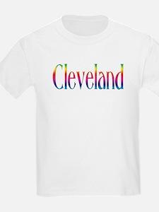 Cleveland Kids T-Shirt
