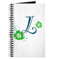 L Flowers Journal
