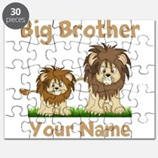 Big Brother Lions Puzzle