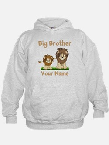 Big Brother Lions Hoodie