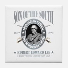 SOTS2 Lee Tile Coaster