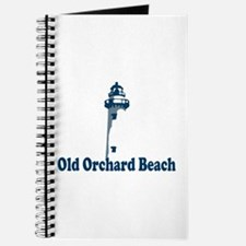 Old Orchard Beach ME - Lighthouse Design. Journal