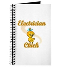Electrician Chick #2 Journal