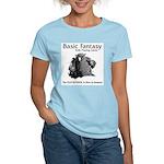 Owlbear Retro Women's Light T-Shirt