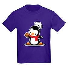 Cute Penguin T