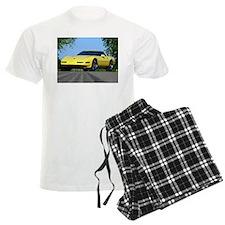 1993 C4 pajamas