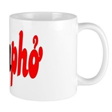 Nympho Mug