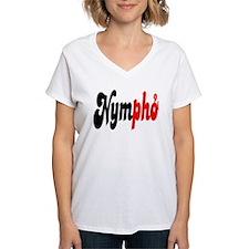 Nympho Shirt
