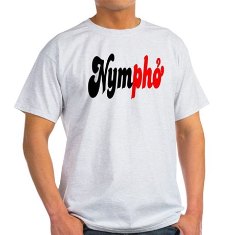 Nympho Light T-Shirt