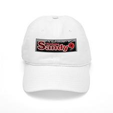 Hurricane Sandy Survived Baseball Cap