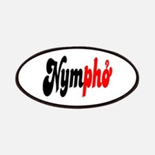Nympho Patches