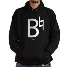 B Natural Hoody