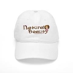 Natural Beauty Baseball Cap