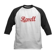 Revell, Vintage Red Tee